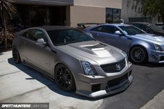 Cadillac Kings: Welcome To Group - Speedhunters Cadillac Cts Coupe, Cadillac Escalade, Modern Muscle Cars, Custom Muscle Cars, Cts V Wagon, Corvette Wheels, Volvo Xc, Truck Rims, Gmc Trucks