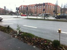 Harald Jensens Plads - Viby - Århus