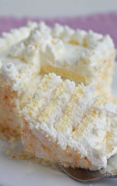 Coconut Frenzy Cake (Low Carb and Gluten Free) If you like coconut, you are going to LOVE this cake!