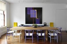 25 Ways to Decorate with Pantone's Color of the Year: Ultra Violet