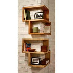 Look at this unique way in maximising your space using this wrap around shelf.  #PixelPlusOne #illustration #GraphicDesign #furniture #interior #interiorstyling #interiordesign #architecture