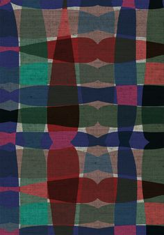 pattern by Minakani for Sequoia #minakani #pattern #geometricpattern