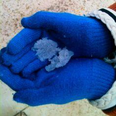 Ice ice babyy <3