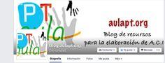 Nueva Comunidad Facebook Blog aulapt.org