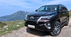 Toyotas new Fortuner secures over 5,400 bookings in 2 weeks