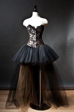 bailarina inspired.