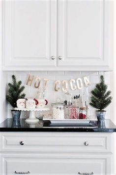 Christmas Tour 2017 Less Than Perfect Life of Bliss home diy travel parties family faith Hot Chocolate Bar with Printables Christmas holiday party inspiration ideas Christmas Tree With Gifts, Christmas Mood, Merry Little Christmas, Christmas Morning, Christmas Cactus, Christmas Vacation, Christmas Ideas, Christmas Quotes, Christmas Pictures