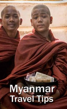 Travel Myanmar - What you need to know about planning and traveling to Myanmar.