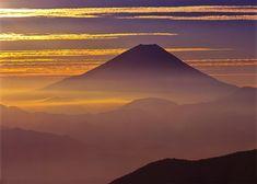 [Mt. Fuji] - 山梨・増穂町 - Masuho, Yamanashi, Japan