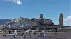 Maßstab: 1:72 Einzelteile: 51 Länge: 226mm Spannweite: 240mm Scale Models, Fighter Jets, Aircraft, World, Airplane, Creative, Dioramas, Planes, Air Ride