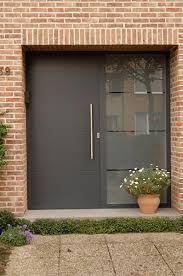 Afbeeldingsresultaat voor voordeur modern