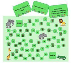 Dierenspel Live Life Love, F 16, Math Classroom, Fun Learning, Mathematics, First Grade, Homeschool, Teacher, Wordpress