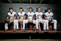 Farragut Baseball by Travis Green Photography, via Flickr