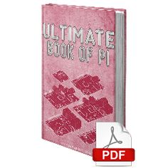 The Ultimate Book of Pi contains an amazing collection of projects, tutorials and guides that have been designed to work with the Raspberry Pi.