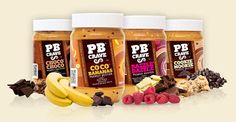 PB Crave is giving one lucky winner a Coco Banana Prize Pack.
