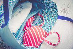 Le Summer Bag de Jane Emilie