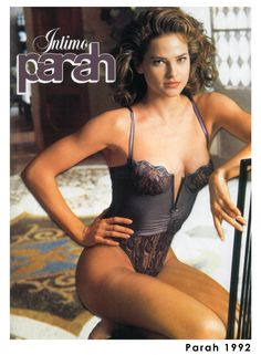 Minimal taste and essential lines enriched by daring decorations: fashion of summer 1992 is still actual!  #ParahWorld #Vintage #throwbackthursday