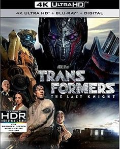 Introducing,   Transformers: The...   http://www.zxeus.com/products/transformers-the-last-knight-blu-ray-1?utm_campaign=social_autopilot&utm_source=pin&utm_medium=pin
