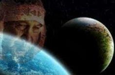 La paz entra en las almas de los hombres cuando ellos se dan cuenta de su relación, su unidad, con el universo y todos su poderes.  (Alce Negro)