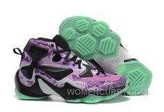 "more photos 5aca0 f0edd Nike LeBron 13 ""Galaxy"" Mens Basketball Shoes Super Deals"