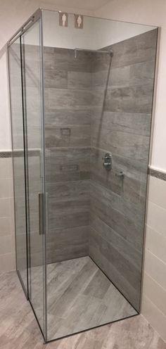 Cabina Doccia Misure Standard.85 Fantastiche Immagini Su Box Doccia Bathroom Modern Modern