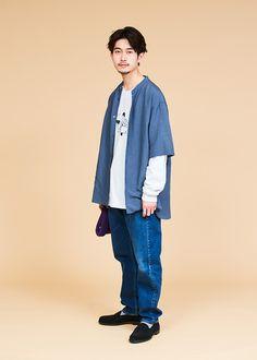 Japan Men Fashion, Men's Fashion, Flat Lay, Streetwear, Youth, Menswear, Beauty, Style, Moda Masculina