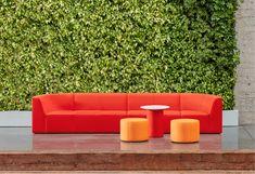 Neighborhood Sofa - Joe Gebbia for Bernhardt Design