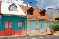 #Martinique, Anses d'Arlet