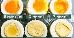 Как и сколько варить яйца в пароварке на пару