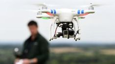 The NHS is considering using drones to deliver medication and other supplies across the Highlands. Technology World, Drone Technology, Soil Conservation, Environment Agency, Russia News, Buy Toys, Environmental Science, Earth Science, Bbc News