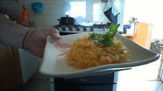 Receita de Risoto de camarão (simples). Enviada por Sandra Kelly e demora apenas 40 minutos.