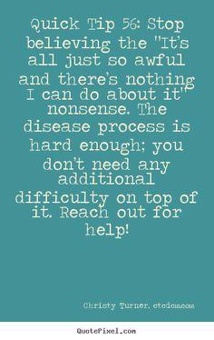 Quick Tip 56: Don't Buy The Nonsense  #help #dementia #alzheimers #carepartners #caregivers #ctcdcm CTCDementiaCareManagement.com