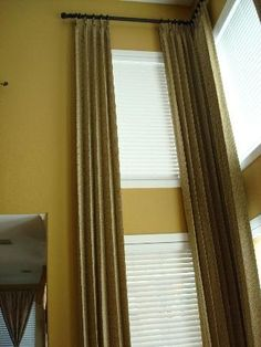 518c4be55b48529941c0d74220986260--two-story-windows-tall-windows Window Treatment Ideas For Small Mobile Home Windows on window dressing ideas for small windows, decor ideas for small windows, window treatments and draperies, decorating ideas for small windows, window treatments for narrow windows, living room window treatments for windows, window treatments for small bedrooms, small window blinds basement windows, window treatments for multiple windows, window coverings for short windows, window treatments for bedroom windows, window treatments for large windows, blinds for small windows, window treatments for curved windows, window light ideas, window treatments jcpenney, window treatment trends 2013, window treatments for short windows, curtains for small windows, decorate short wide windows,