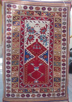 TURKİSH CARPET
