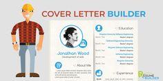 Cover Letter Builder, Cover Letter Template, Online Resume Maker, Free Resume Builder, Kingston University, Professional Resume, Resume Templates, Lorem Ipsum, Dubai