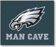 Use the code PINFIVE to receive an additional 5% discount off the price of the Philadelphia Eagles NFL Man Cave Tailgate Rug at sportsfansplus.com