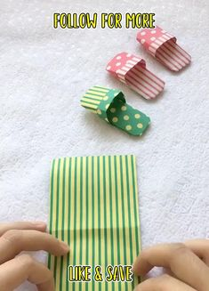Cool Paper Crafts, Paper Crafts Origami, Cardboard Crafts, Fun Crafts, Crafts For Kids, Diy Paper, Diy Crafts Hacks, Diy Crafts For Gifts, Diy Crafts Videos