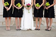 Wedding Party Picture Ideas | ... Most Comprehensive Wedding Site » 5 Tips to a Happy Bridal Party