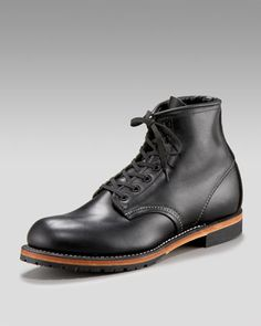 Beckman Boot by Red Wing Shoes at Bergdorf Goodman.