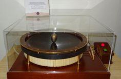 El 'huevo de Colón' de Tesla. Real Academia de Ciencias