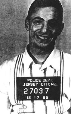 Henry Hill, Jr. (June 11, 1943 – June 12, 2012) was a NYC mobster. Between 1955 and 1980, and was associated with the Lucchese crime family. Hill's life story was documented in the true crime book Wiseguy: Life in a Mafia Family by Nicholas Pileggi. Wiseguy was subsequently adapted by Martin Scorsese into a successful film, Goodfellas, in which Hill was portrayed by Ray Liotta.