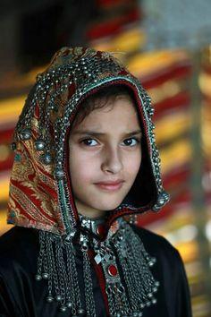 Yemeni Beauty