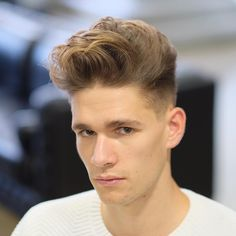 1 Best hairstyle for Summer Men cool summer hairstyles New hairstyles for summer Stylish haircuts for summer season Best summer hairstyles Stylish Haircuts, Haircuts For Men, Men's Haircuts, Summer Hairstyles, Wedding Hairstyles, Cool Hairstyles, Thick Hair, New Hair, Hair Cuts