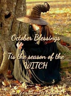 Season Of The Witch, Tis The Season, Wiccan, Magick, Pagan, Witchcraft, Holidays Halloween, Halloween Fun, Get Rid Of Spider Veins