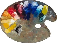 What was your favorite art project from school?  What made it your favorite?  MBG Middle ART
