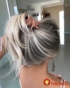 160 amazing golden blonde hair color ideas for women 2019 page 18 Golden Blonde Hair, Brown Blonde Hair, Medium Blonde, Hair Medium, Black Hair, Pinterest Hair, Light Hair, Cool Hair Color, Balayage Hair