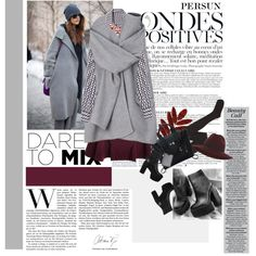"""Just give me a reason..."" by minnie-me on Polyvore"