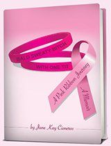 Breast Cancer Survivor Memoirs....Pin it and then read it!