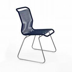 VP Stolen, Verner Pantons første stol blev tegnet til en restaurant i Tivoli i…