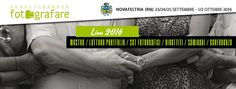 Sabato 1° ottobre a Novafeltria, all'interno della terza edizione del…
